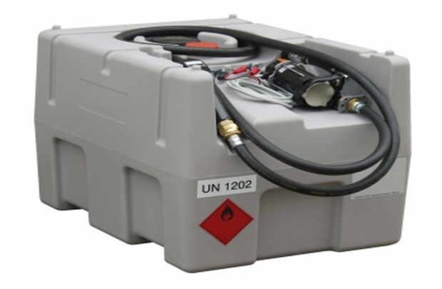 Diesel-IBC-125-liter
