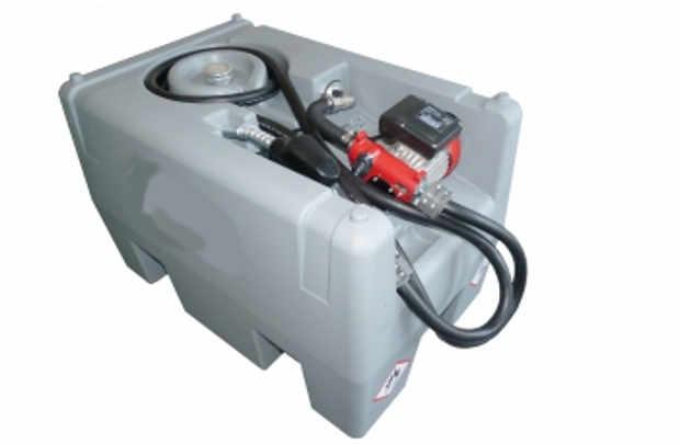 Diesel-IBC-220-liter-220V